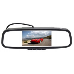ESPEJO RETROVISOR CORVY MR-510